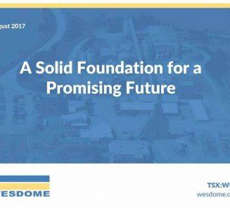 Westdome Gold Mines